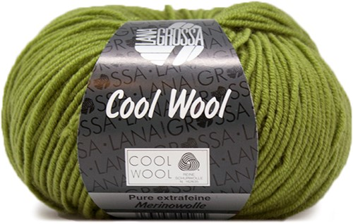 Lana Grossa Cool Wool 471 Linden