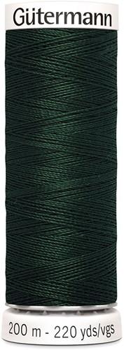 Gütermann Polyester Sewing Thread 200m 472