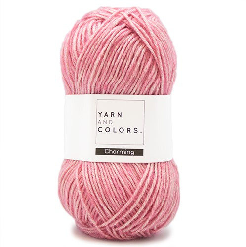 Yarn and Colors Charming 048 Antique Pink
