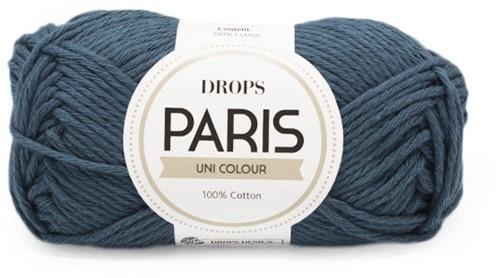 Drops Paris 48 Petrol