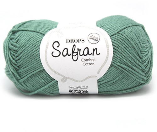 Drops Safran 4 Green