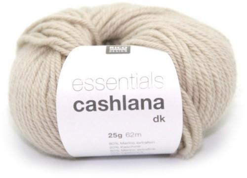 Rico Essentials Cashlana  4 Beige