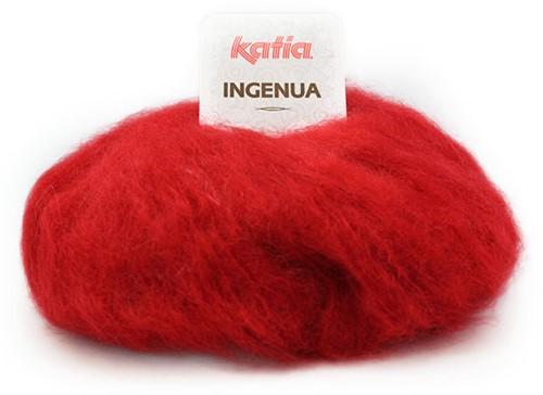 Katia Ingenua 4 Red