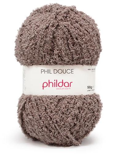 Phildar Phil Douce 1333 Taupe