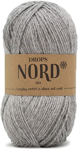 Drops Nord Mix 04 Light Grey