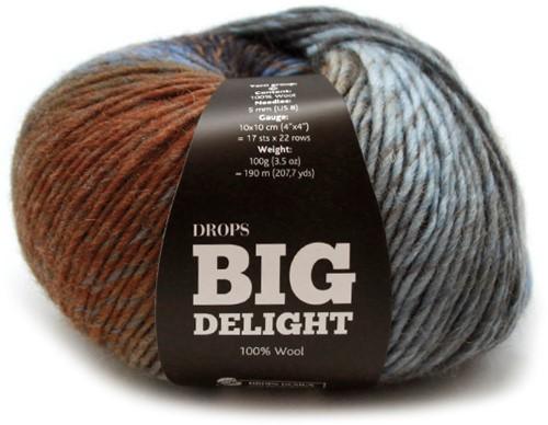 Drops Big Delight 04 Marina