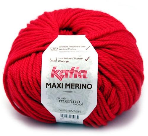 Katia Maxi Merino 4 Brown