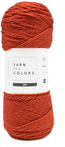 Dream Blanket 5.0 KAL Knitting Kit 5 Chestnut
