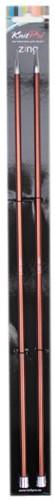 Knitpro Zing Knitting Needles 40cm 5.5mm