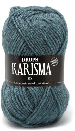 Drops Karisma Mix 50 Green