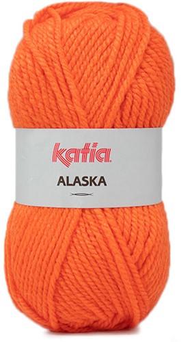 Katia Alaska 50 Orange