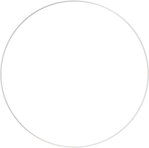 Metal ring 50cm
