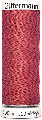 Gütermann Polyester Sewing Thread 200m 519