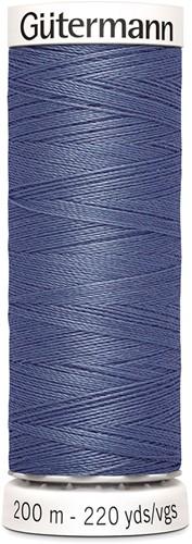 Gütermann Polyester Sewing Thread 200m 521