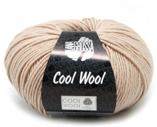 Lana Grossa Cool Wool 526 Beige