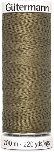 Gütermann Polyester Sewing Thread 200m 528