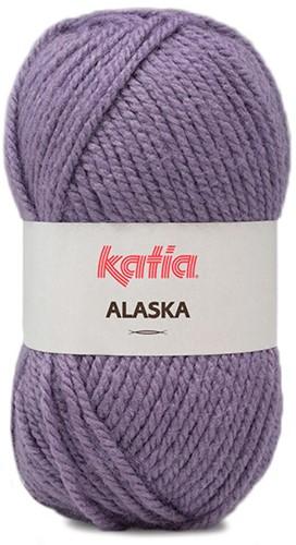 Katia Alaska 52 Lilac