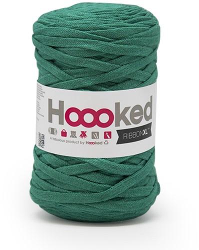 Hoooked RibbonXL 52 Lush Green