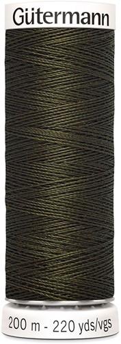 Gütermann Polyester Sewing Thread 200m 531