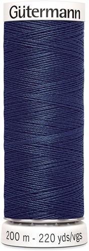 Gütermann Polyester Sewing Thread 200m 537