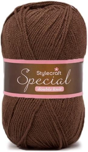 Stylecraft Special dk 1054 Walnut