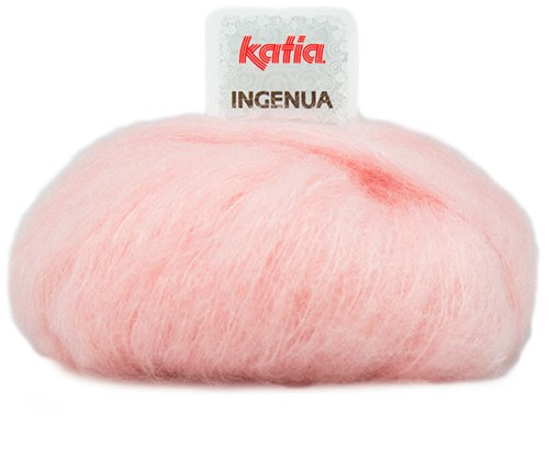 Katia Ingenua 54 Very light rose