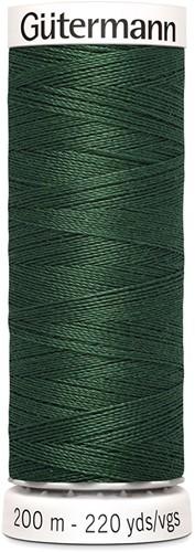 Gütermann Polyester Sewing Thread 200m 555