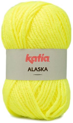 Katia Alaska 56 Neon Yellow