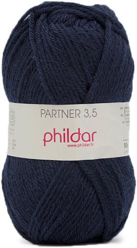 Phildar Partner 3.5 1446 Marine