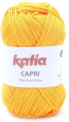 Katia Capri 57 Yellow