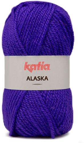 Katia Alaska 58 Neon Blue