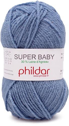 Phildar Super Baby 159 Faience