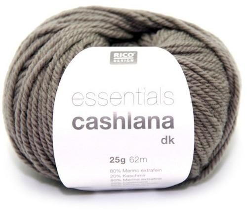 Rico Essentials Cashlana 5 Light Grey