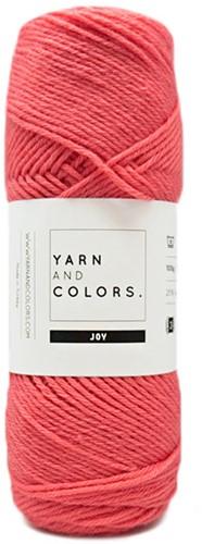 Dream Blanket 5.0 CAL Crochet Kit 6 Pink Sand