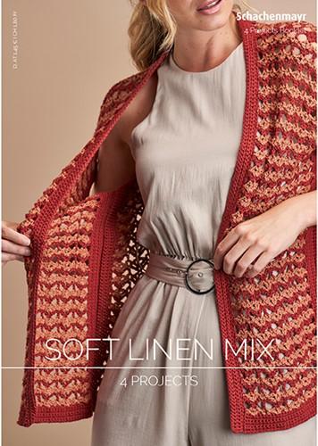 SMC Projects Booklet Soft Linen Mix