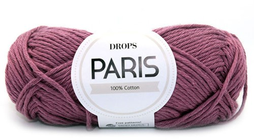 Drops Paris 60 Dark Old Pink