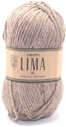 Drops Lima Mix 619 Beige