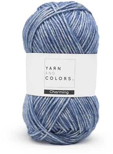 Yarn and Colors Charming 061 Denim