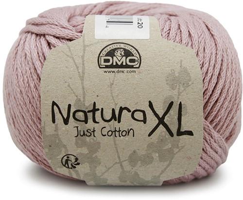 DMC Natura XL 61 Lilac