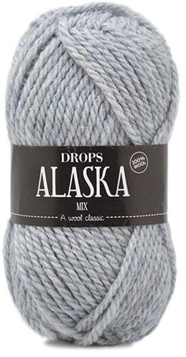 Drops Alaska 62 Fog