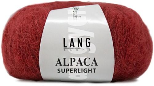 Lang Yarns Alpaca Superlight 062