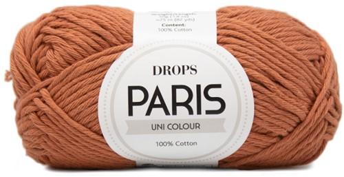 Drops Paris 65 Rust