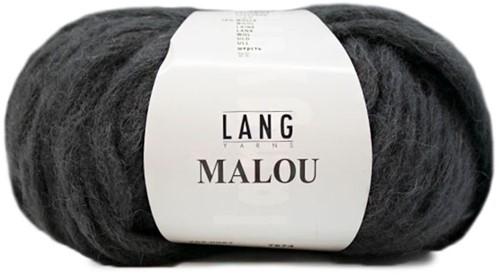 Lang Yarns Malou 67 Brown