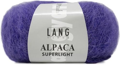 Lang Yarns Alpaca Superlight 006