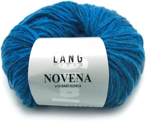 Lang Yarns Novena 6 Blue