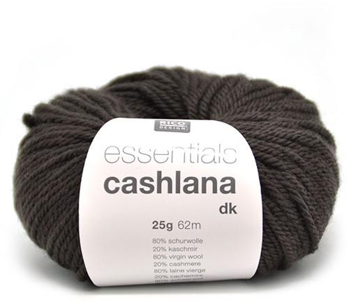 Rico Essentials Cashlana 6 Grey