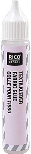 Rico Punch Needle Fabric Glue 30ml
