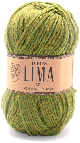 Drops Lima Mix 705 Green
