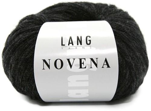 Lang Yarns Novena 70 Anthracite