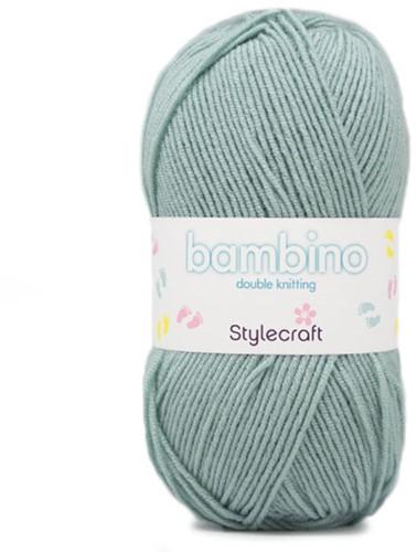 Stylecraft Bambino DK 7117 Sage